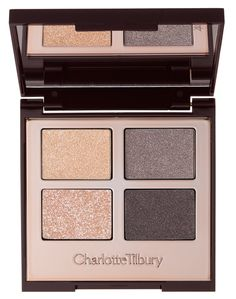 On my as list- tilbury eyeshadow palettes are such an investment. Go on beautifully and blend amazingly enjoy . Seana