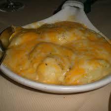 Ruth Chris Steakhouse Copycat Recipes--potatoes au gratin