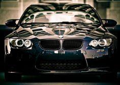 LUX V4 H8 LED BMW Angel Eyes