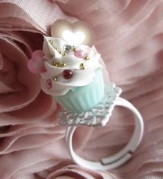 Hey, I found this really awesome Etsy listing at http://www.etsy.com/listing/68454601/baby-blue-cupcake-ring