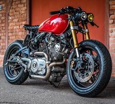 Mentions Jaime 22 Commentaires Cafe Racers