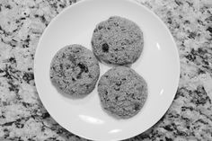 Paleo Cookies. Real Deal Chocolate Chip Cookies. Against All Grains. The Parable of the Paleo Cookies. Mallory Hazel.