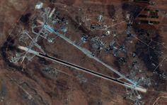 Der US-Angriff auf den syrischen Militärflughafen Schairat ist eine heftige Verletzung des internationalen Rechts und zeigt, dass sich Washington mit den Terrormilizen IS und Al-Nusra abgestimmt haben muss, wie der syrische Botschafter in Russland, Riad Haddad, am Freitag sagte.