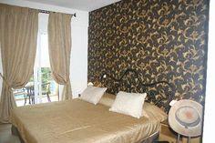 Achtis Hotel (Afitos, Grécia): avaliações - TripAdvisor  talvez movimento demais...?