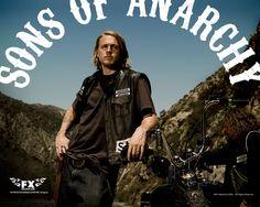 Sons of Anarchy   Jax