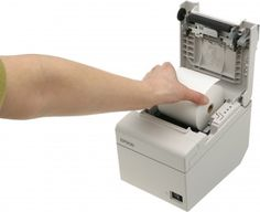 Buy best in industry receipt printers at very affordable price at #OnlyPOS.