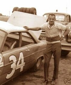 Wendell Scott was the first African American NASCAR driver. He raced against other legends of the sport, such as Fireball Roberts and Richard Petty, came in first place at the Jacksonville race in December 1963, and competed at numerous tracks, including Hillsborough's Occoneechee Speedway.