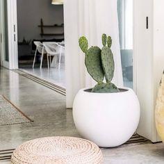 Hanger Stand, Modern Planters, White Planters, Large Planters, Large Furniture, Furniture Decor, Balcony Garden, Garden Pots, Decoration
