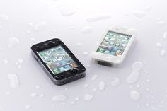 water proof case for iPhone 防水ケース for iPhone
