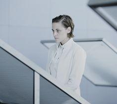 Kristen Stewart in 'Equals'