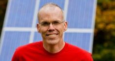 Seeking climate justice: 350.org founder Bill McKibben: Why solar panels won't solve climate change
