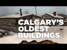 Calgary's Oldest Buildings Old Building, Calgary, Documentary, Social Studies, Norman, School Ideas, Turning, Buildings, Teacher