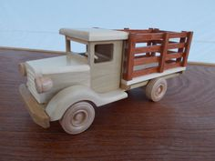 Hey, I found this really awesome Etsy listing at https://www.etsy.com/listing/205449634/wooden-stake-bed-truck-free-shipping-on
