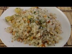 How to make Sabudana Khichdi, recipe by MasterChef Sanjeev Kapoor
