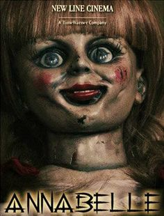 """Trailer for The Conjuring spin-off horror movie """"Annabelle"""" is expected October 3, 2014"""