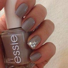 Nails after Dark...