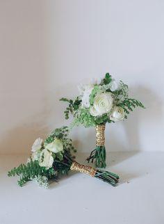Photography: Elizabeth Messina - elizabethmessina.com/  Read More: http://www.stylemepretty.com/2014/04/29/modern-garden-wedding-in-ojai/