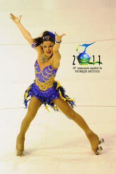 Rio Brasil - Skating Champion