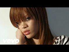 Rihanna- Unfaithful: Okay I may love rock music but I have a weird obsession with old Rihanna music xD