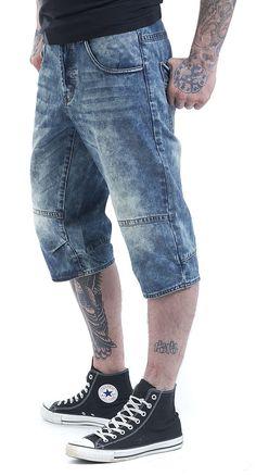 Denim Shorts - Forplay - Shortsit. Denim Shorts, Men, Fashion, Moda, Fashion Styles, Guys, Fashion Illustrations, Jean Shorts