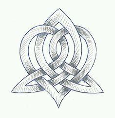 Soulmate Symbol Celtic