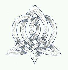 celtic for soul mate symbol - Google Search