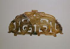 Dragon Pendant | The Art Institute of Chicago