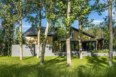 Gallery of Courtyard House at the foot of the Great Wall / IAPA Design Consultants - 5
