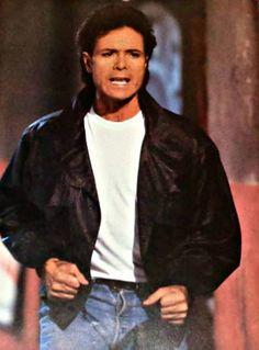 Sir Cliff Richard, Leather Jacket, Jackets, Shadows, Van, Fashion, Studded Leather Jacket, Down Jackets, Moda