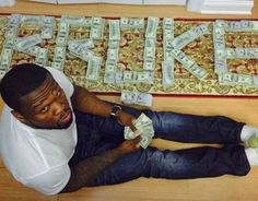Bankruptcy judge orders 50 Cent to explain photos of rapper with... #50Cent: Bankruptcy judge orders 50 Cent to explain photos of… #50Cent
