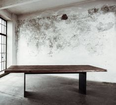 Stefan Knopp – Produkte Dining Bench, Dining Room, Furniture, Home Decor, Products, Timber Wood, Decoration Home, Table Bench, Room Decor