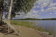 Myynnissä - Omakotitalo, Annila, Siuntio: 3h+k+s+rantasauna+at - Lammistontie 201, 02570 Siuntio - Huom! | Suomen Asuntopalvelut Oy, Espoo | Oikotie