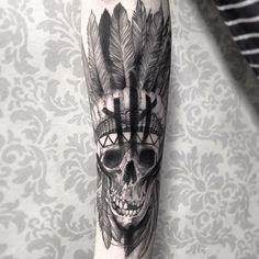 Tatouage réalisé par Fredao Oliveira