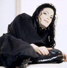 Michael Jackson in Scream