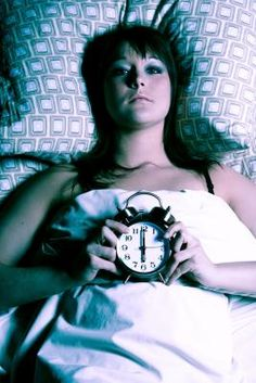 Vitamin B12 & Insomnia [Article]