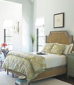 Coastal Living - Bed