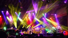 #phish June 2012