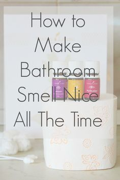 How to make bathroom