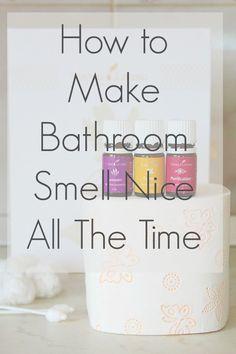 How to make bathroom