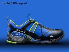 Quechua 'Rockguard' Hiking Shoe by Christophe Juge