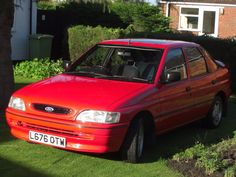 Click the link to see more pics and details of this  ford escort1.6 zetec 1994