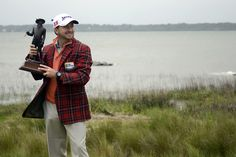 McDowell to defend RBC Heritage title   RBC Heritage Tournament   The Island Packet