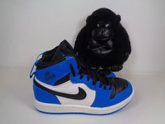 lowest price 2793d 1b1e3 Babies Nike Air Jordan 1 Retro Toddlers Basketball shoes size 13C  705303-400  Nike  Athletic