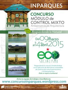 Diseñar un Modulo de Control Mixto que se adapte a diferentes regiones biogeográficas de los Parques Nacionales de Venezuela (costa, montaña, llano y selva).