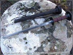 Art of Swords  Handmade Daggers - A 1470-1480's German Rondel Dagger