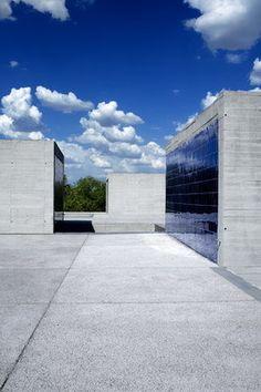 Municipal Healthcare Centres San Blas + Usera + Villaverde, Madrid, Spain by Estudio Entresitio Architects