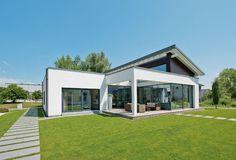 Bungalows für Jung & Alt – der Bungalow mit Extra-Platz von WeberHaus | Haus & Bau | zuhause3.de