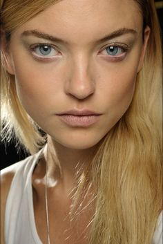 Derek Lam' s Beauty 2013