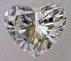 Heart Shape Diamond (Loveeeee the shape!) it'll be so romantic to receive his heart in diamond form :)