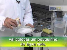 Veja Como Fazer A Limpeza Do Seu Fogão Usando Uma Prática E Simples Dica Caseira. | Compartilhavel – Compartilhamos Coisas Incríveis